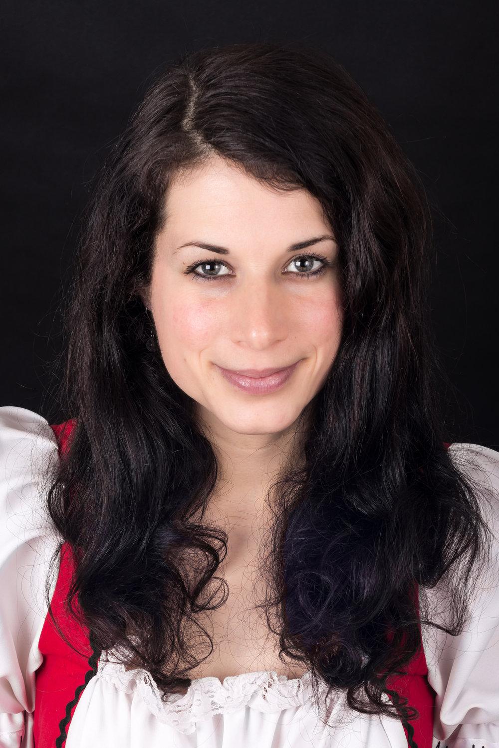 Martina Michalková