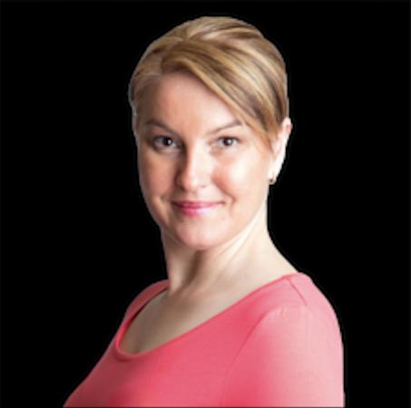 Ingrid Špringrová Palaščáková