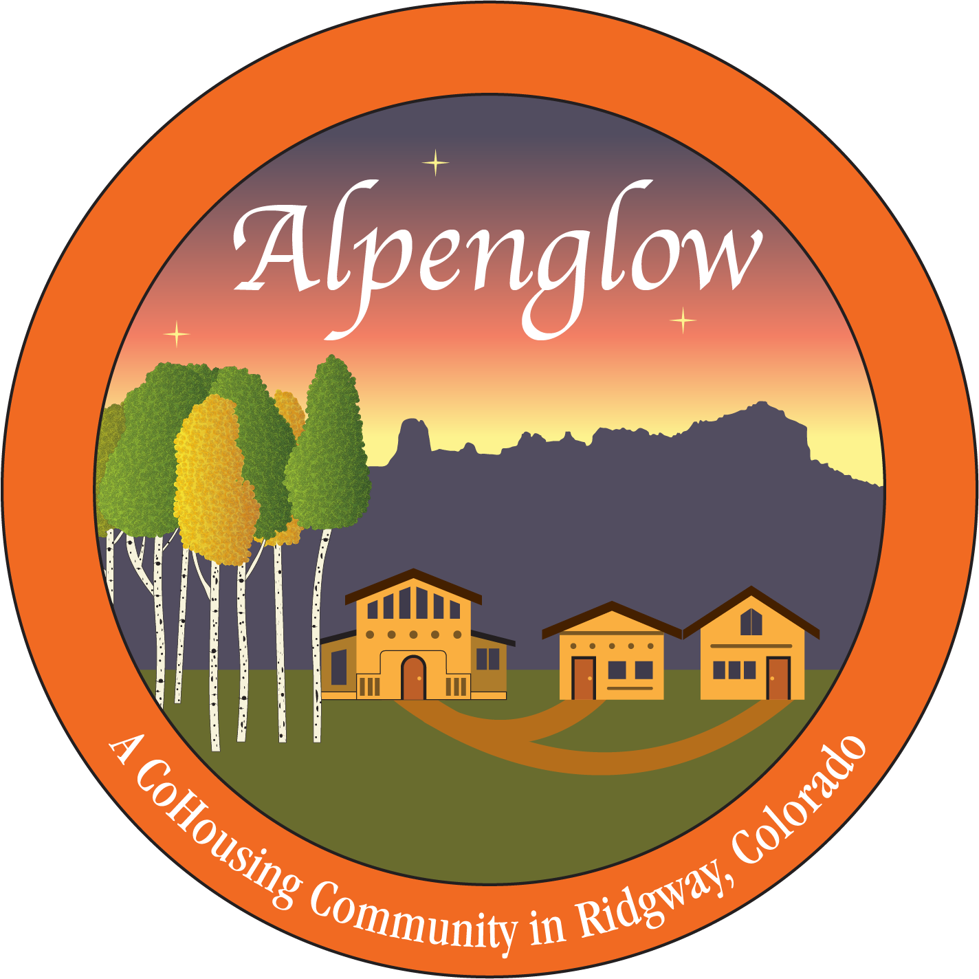 Alpenglow Co-Housing