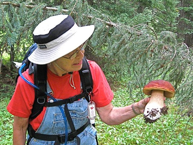 Kathy with Mushroom.jpeg