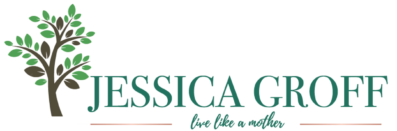Jessica Groff - Holistic Nutritionist & Women's Wellness Expert