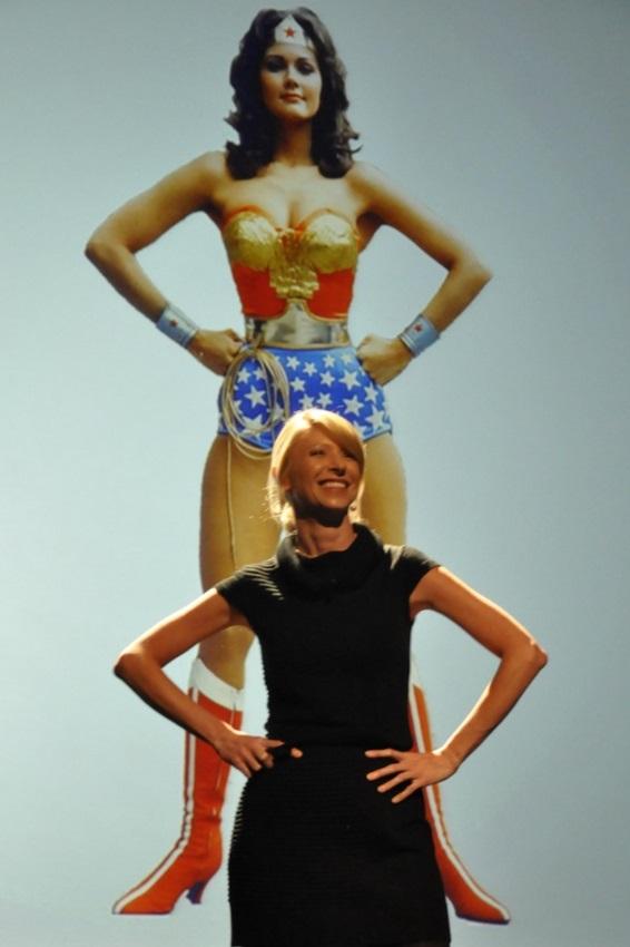 Amy Cuddy Power Posing