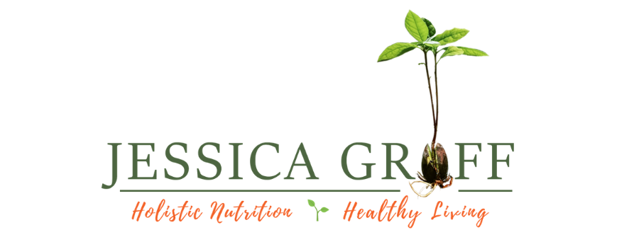Jessica Groff - Holistic Nutritionist & Disease Prevention Expert