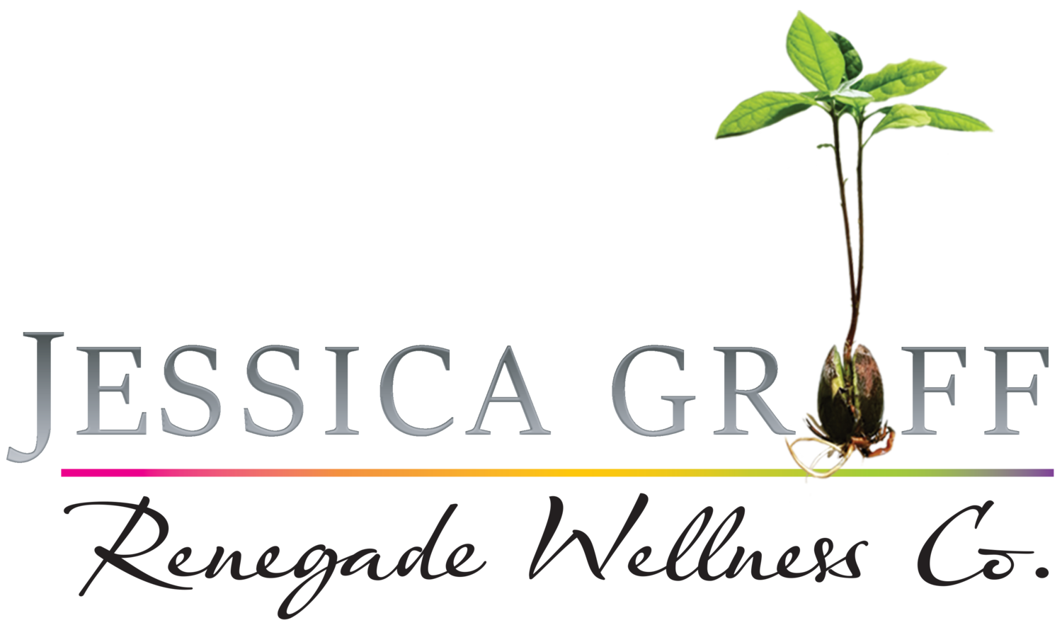 Jessica Groff - Holistic Nutritionist