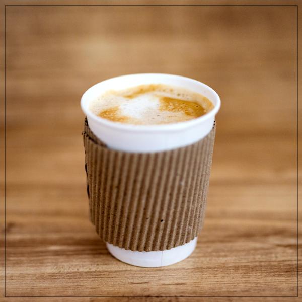 Morning Java Stop
