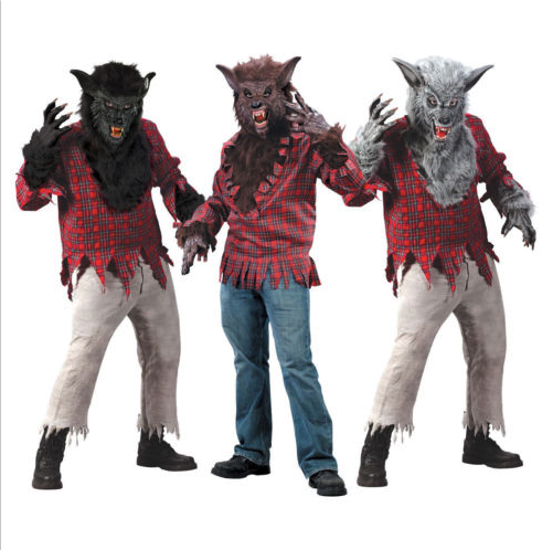 WEREWOLVES -