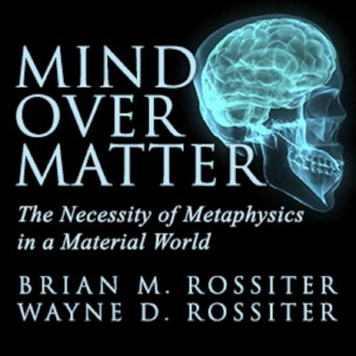 Purchase  Mind Over Matter  from Amazon