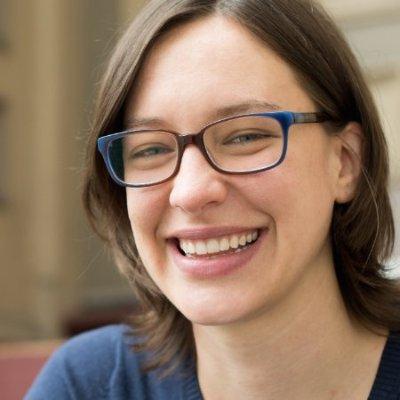 Megan Goering Teaching Fellow at Nasdaq Entrepreneurial Center. Formerly at Google, Ulu Venture, and Factory X.