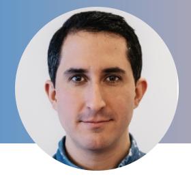 Federico Lozano    |   LinkedIn