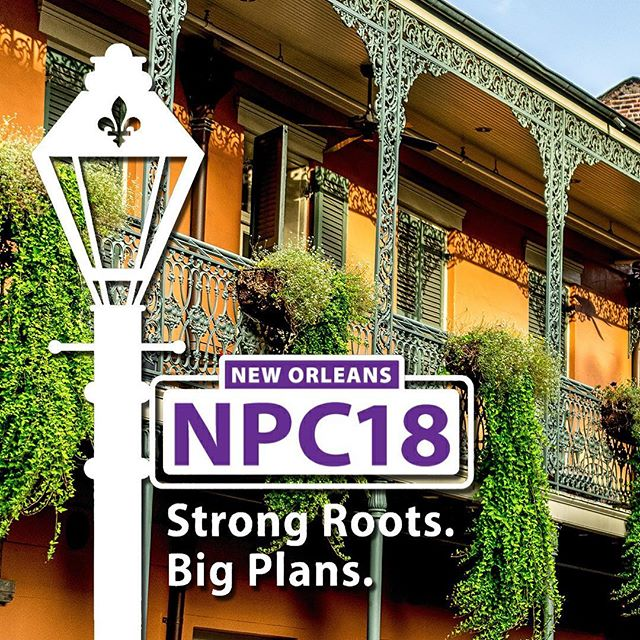 I'm headed to #NOLA for #NPC18! Check out the bio link for presentations from the Michael Baker International team. #NewOrleans #APA #planningcommunity #cityplanners #communityplanning #urbanplanning #WeMakeADifference