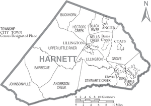 300px-Map_of_Harnett_County_North_Carolina_With_Municipal_and_Township_Labels.png