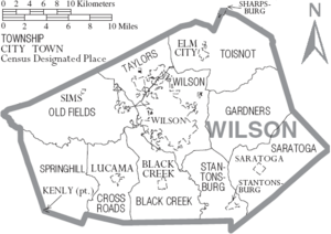 300px-Map_of_Wilson_County_North_Carolina_With_Municipal_and_Township_Labels.png