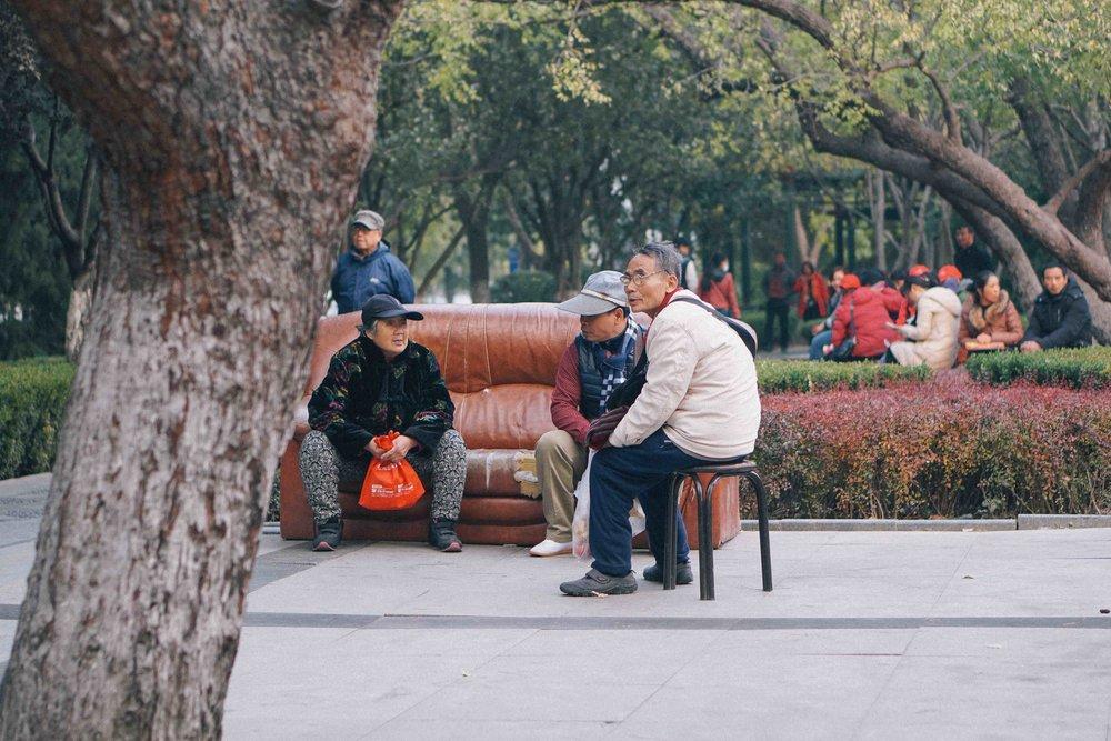 Chine -