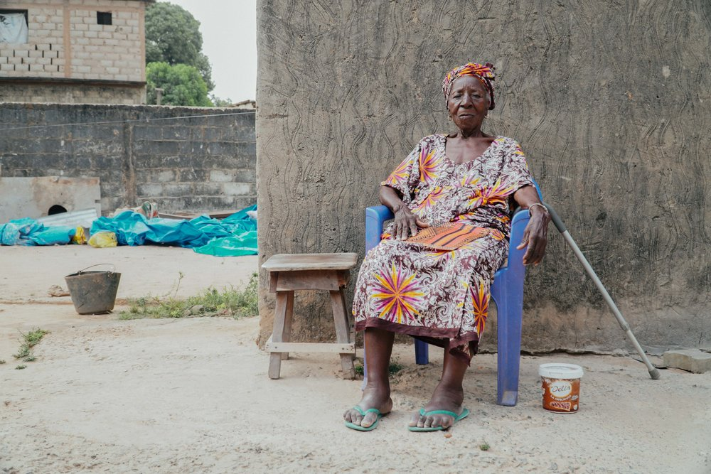 Sénégal -
