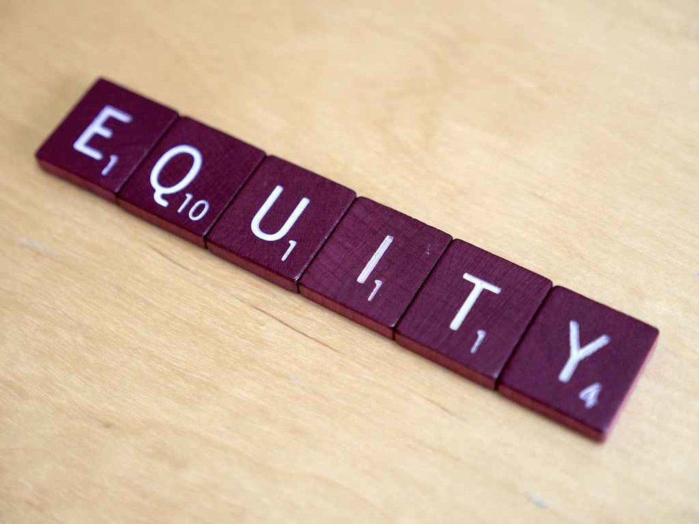business finance_equity