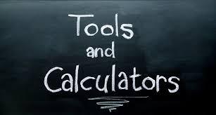 Real Estate & Finance Calculators -
