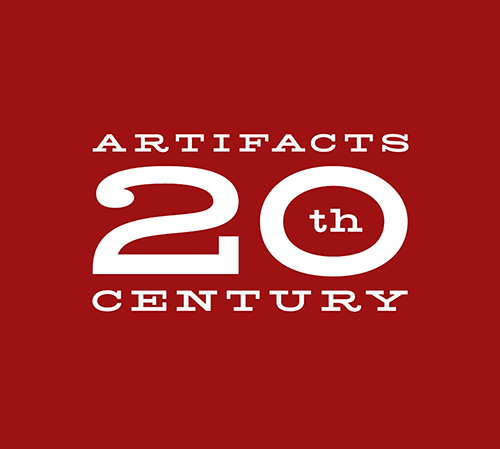 Artifacts 20th Century | NYC store and gallery dedicated to furniture and design objects of the 20th century