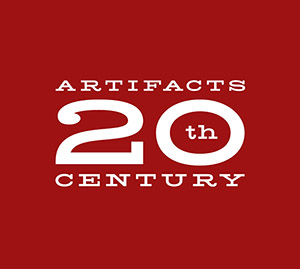 Artifacts 20th Century | NYC Mid-Century Modern