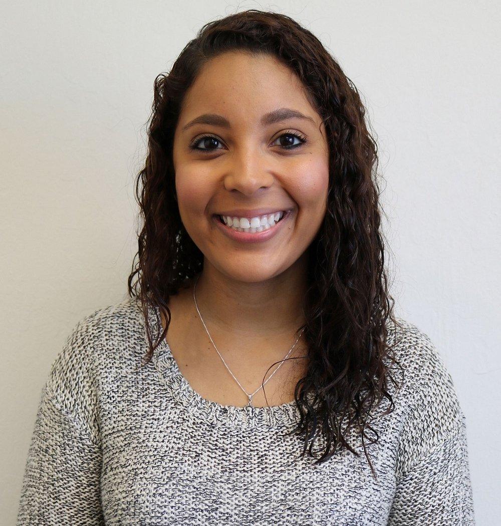 Marissa Wells-Ellis, Mission Valley YMCA - San Diego