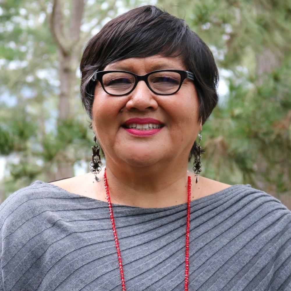 Esther Rosario