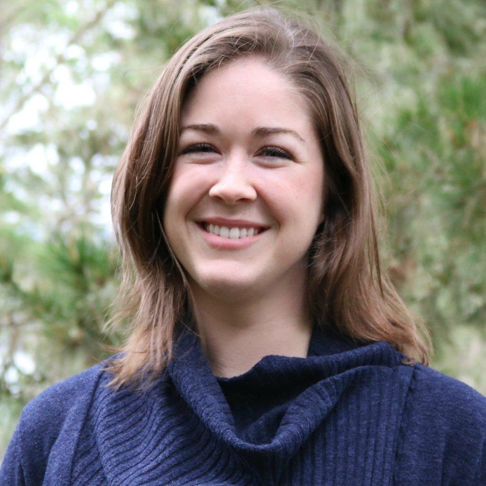 Whitney Staniford