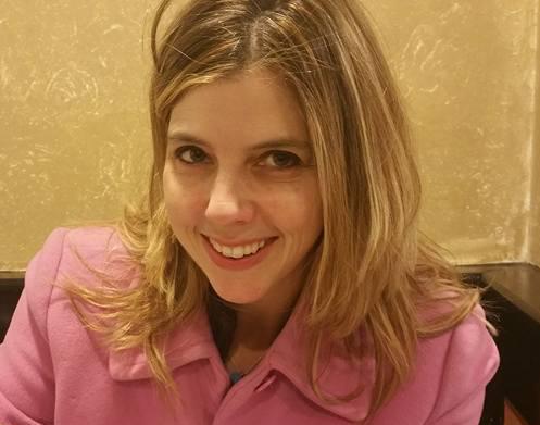Stephanie Pane
