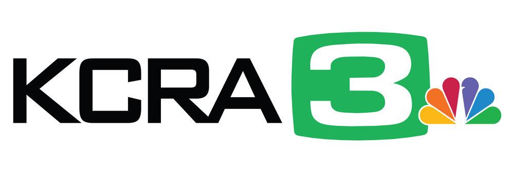 KCRA 3 - NBC Sacramento May 15, 2018 – 6:30pm show