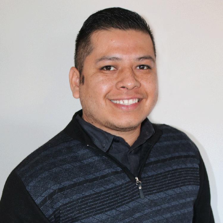 Damian Reyna, California Teaching Fellows Foundation - Fresno