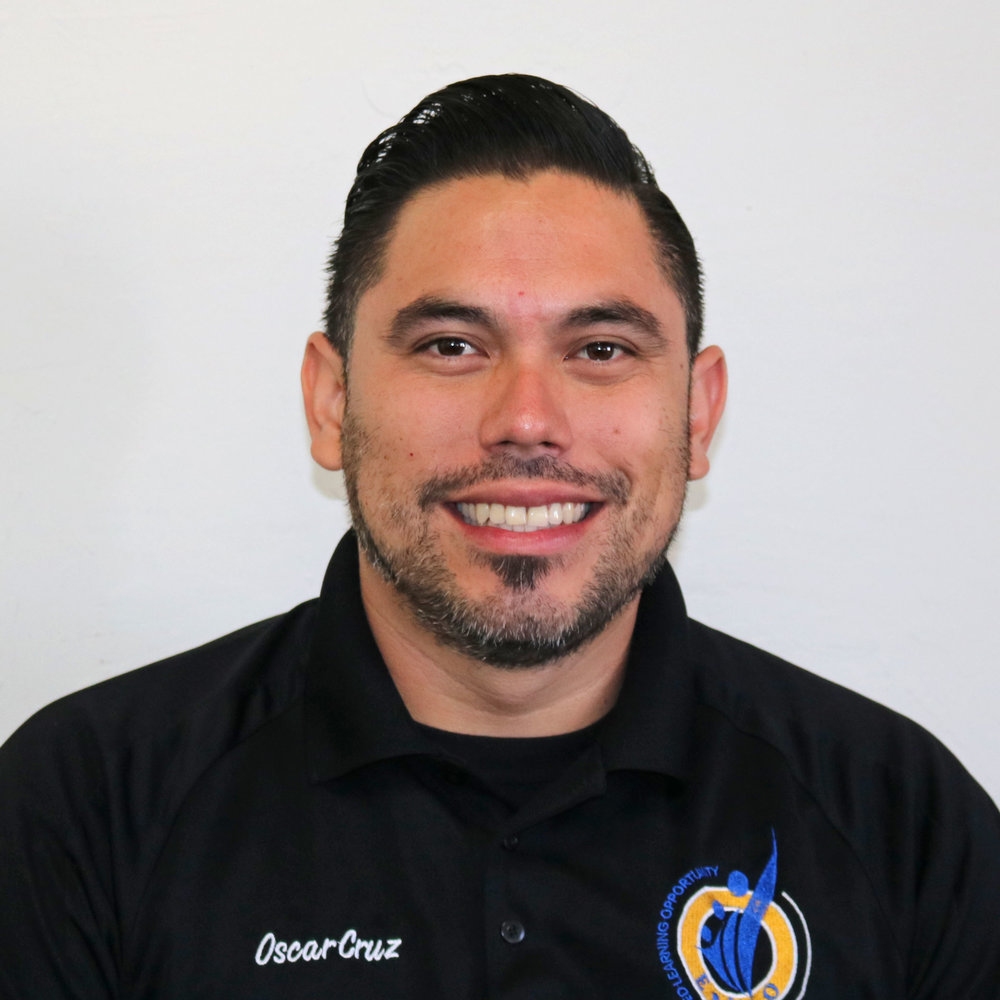 Oscar Cruz Jr.