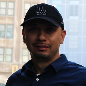 Anthony Urias  arc experience