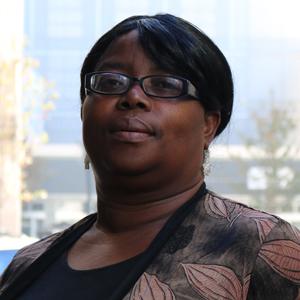 Oluwatoyin Mixon  Tee 4 Women Inc.