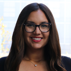 Malia Villarreal  California Teaching Fellows Foundation