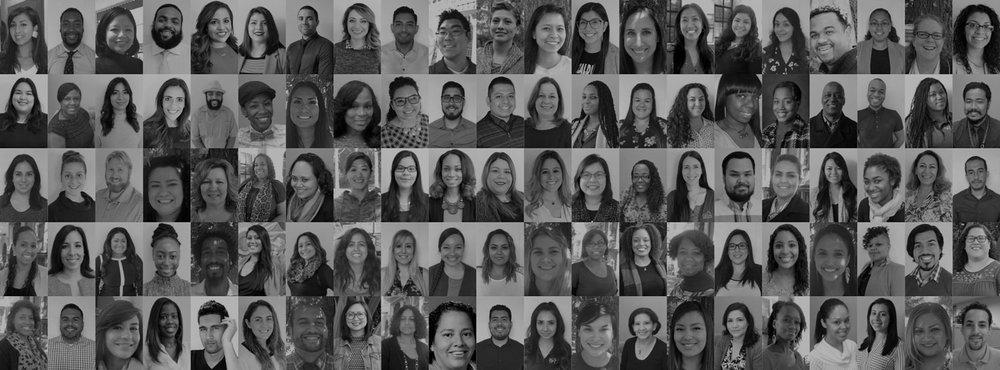 Meet the LDI Alumni -