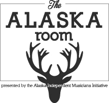 The Alaska Room at Folk Alliance Logo