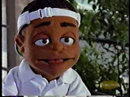 4. Cousin Skeeter -