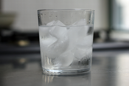 3. Social Just-Ice Water