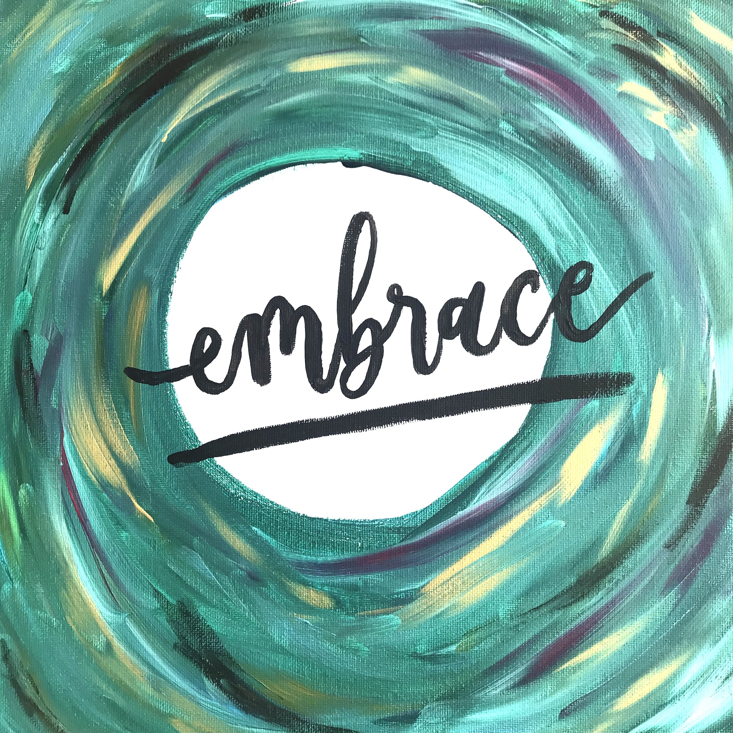 What is Embrace You?