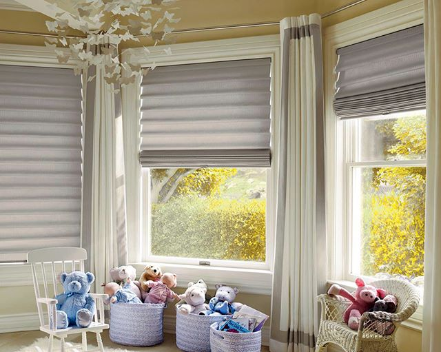The best way to add a pop of color to a room is with window treatments. (212) 794-0085 ***Stop by our showroom today for 10% OFF!!*****