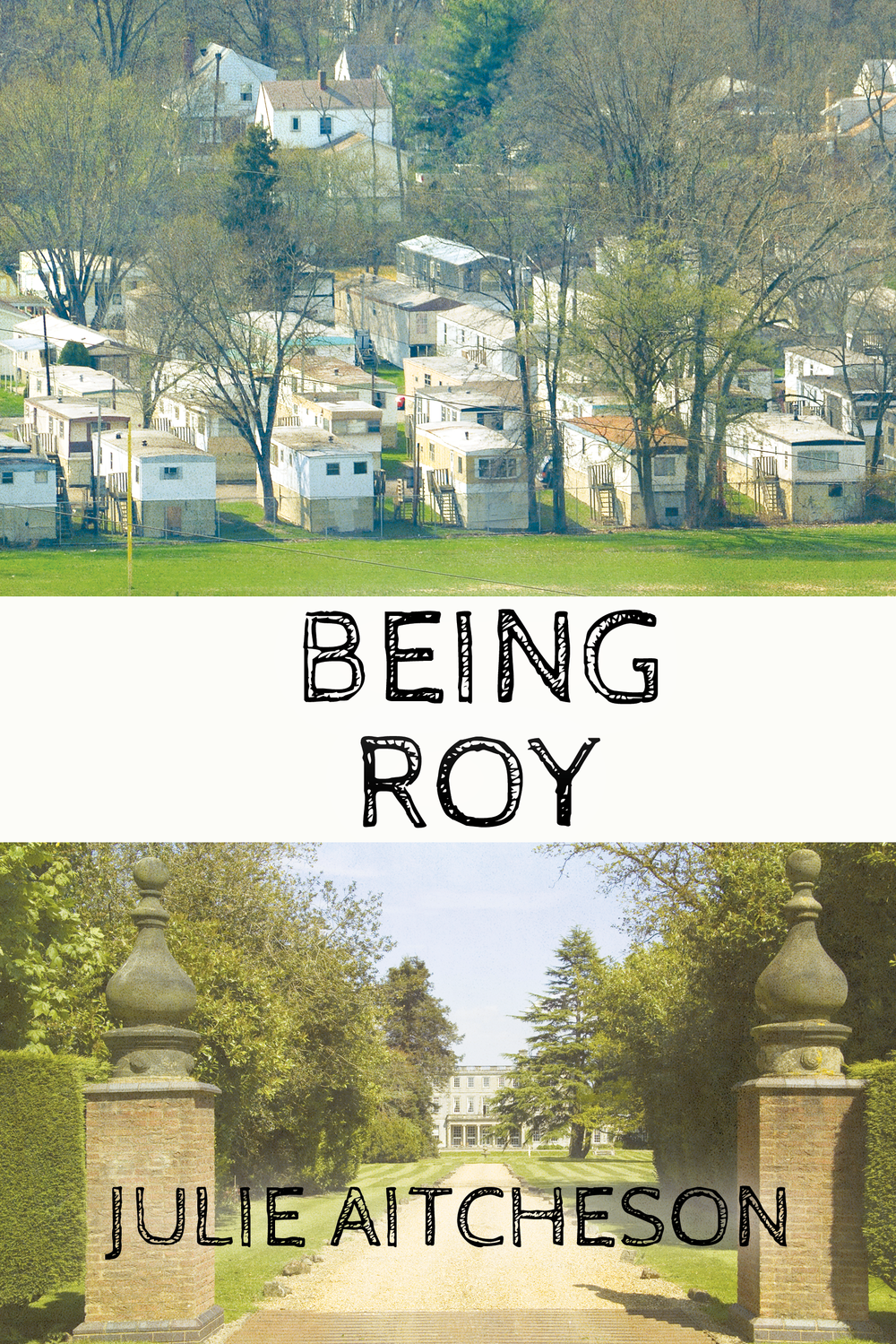 Being Roy - Novel