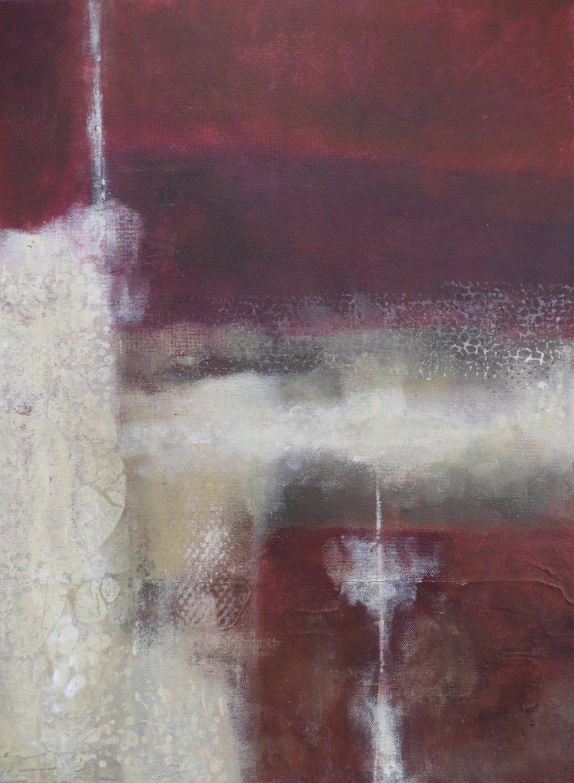 Rojo Wall