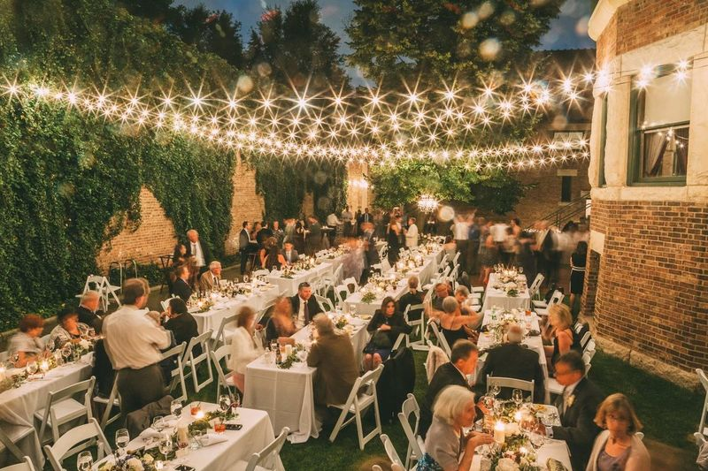 Chicago venues ideal for 150 guests of less venueist personal the courtyard house location south loop seated capacity 150 saturday price 4000 junglespirit Choice Image