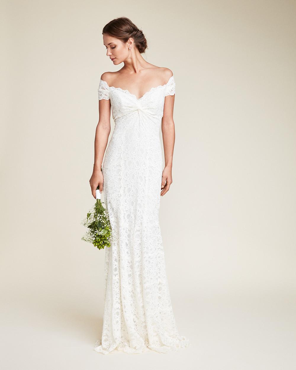 Juliet Bridal Gown, $1,760,  Nicole Miller Bridal