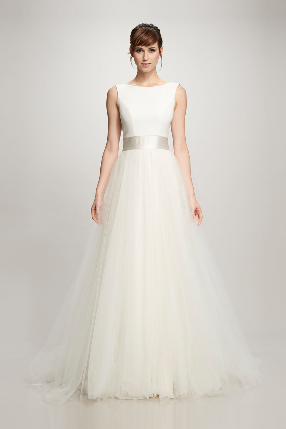 Victoria, price not listed,  THEIA Bridal