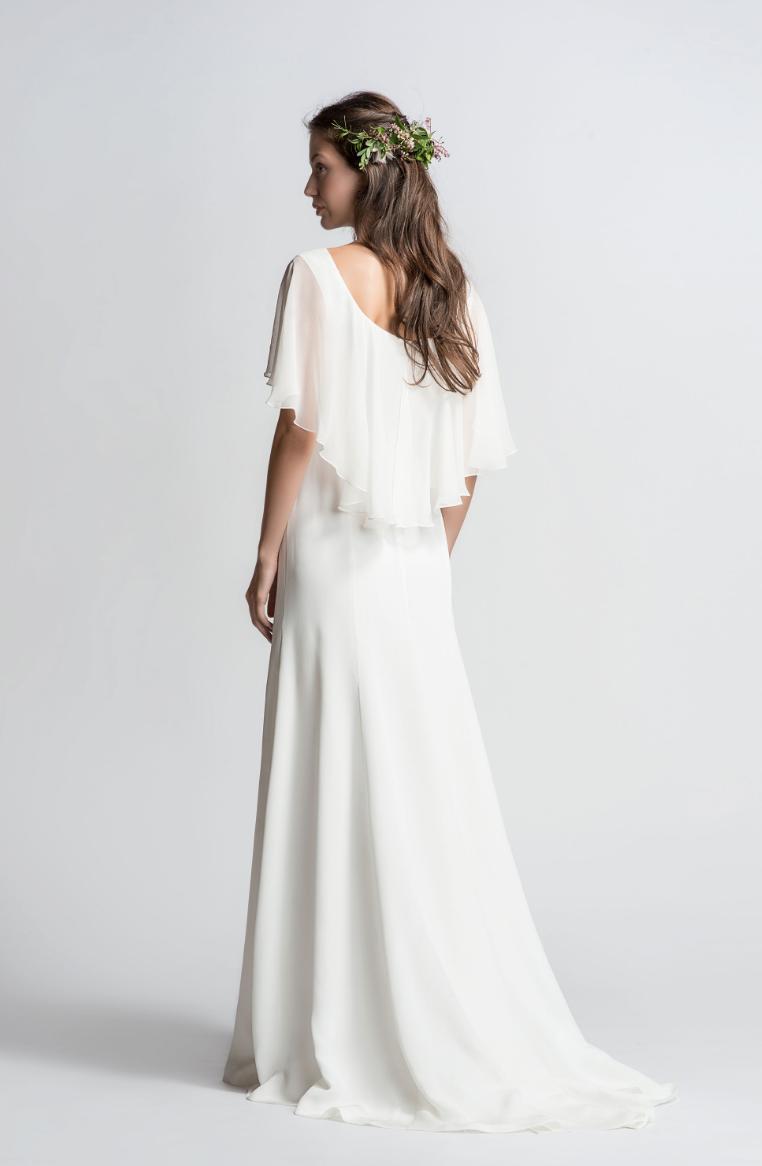 Magnolia dress, no price listed,  Tomomi Okubo
