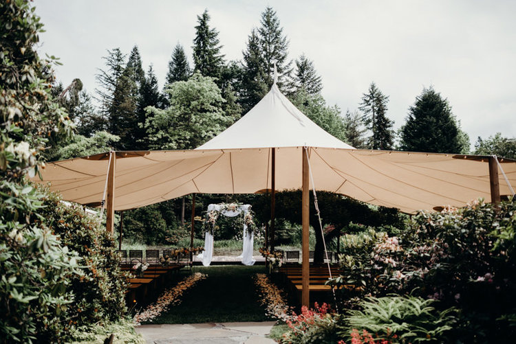 The coolest wedding venues near seattle wa venueist personal photo by shannon rosan photography junglespirit Images