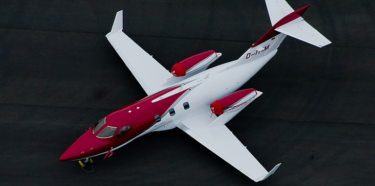 Honda Jet or Citation M2   Read an expert's  review here  to see how these popular private jets compare