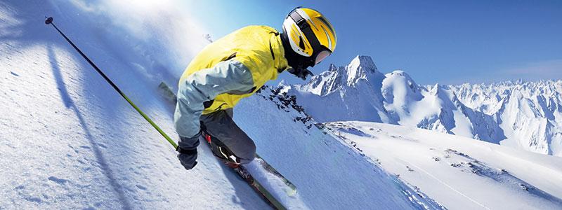 Weekend Getaway - How to make the most of your weekend ski break
