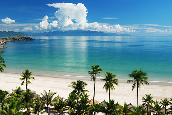 5 winter sun trips to the Caribbean on a  Global Jet  -