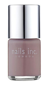 Nail Inc Polish in Porchester Square
