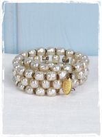 Haskell bracelet